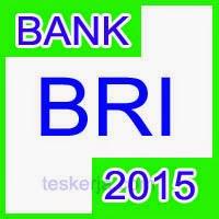 BANK BRI : Lowongan Kerja Terbaru PEKANBARU mulai Bulan JANUARI 2015