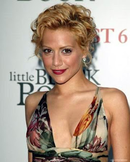 Celebrity Brittany Murphy Hairstyles Trends for Women