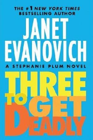 Janet Evanovich Book Tour