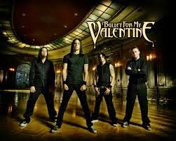 Bullet for My Valentine Chile boletos baratas primera fila