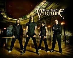 Bullet for My Valentine Chile boletos baratas primera fila