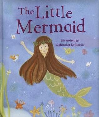 The Little Mermaid by Ronne Randall