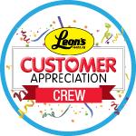 Leon's Appreciation Crew