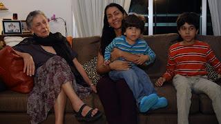 Ángela Herrera, madre y combatiente de abril, ejemplo a seguir