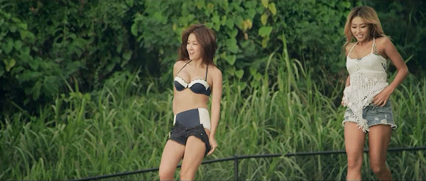 SISTAR Soyou Swimsuit I Swear