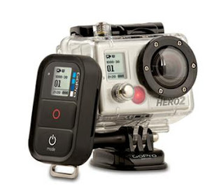 GoPro WiFi Remote