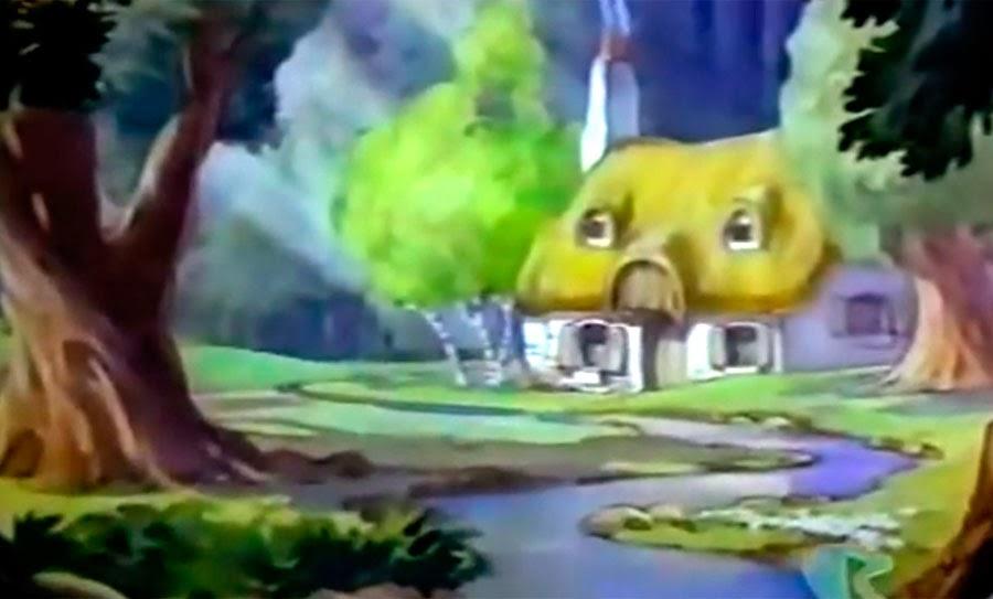 goldilocks and the three bears an english folk tale ency123. Black Bedroom Furniture Sets. Home Design Ideas