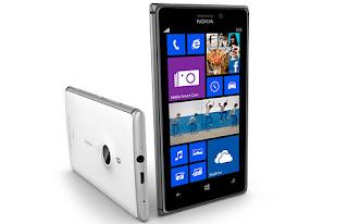 On hand genuine Nokia Lumia 925