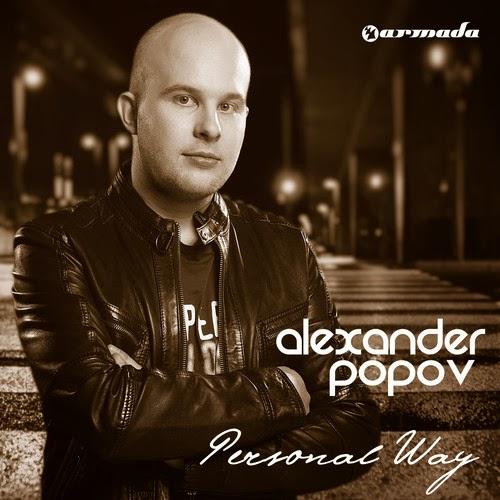 Alexander Popov - Album Minimix