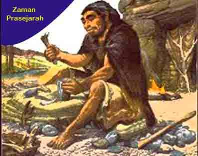 Indonesia, Zaman Prasejarah