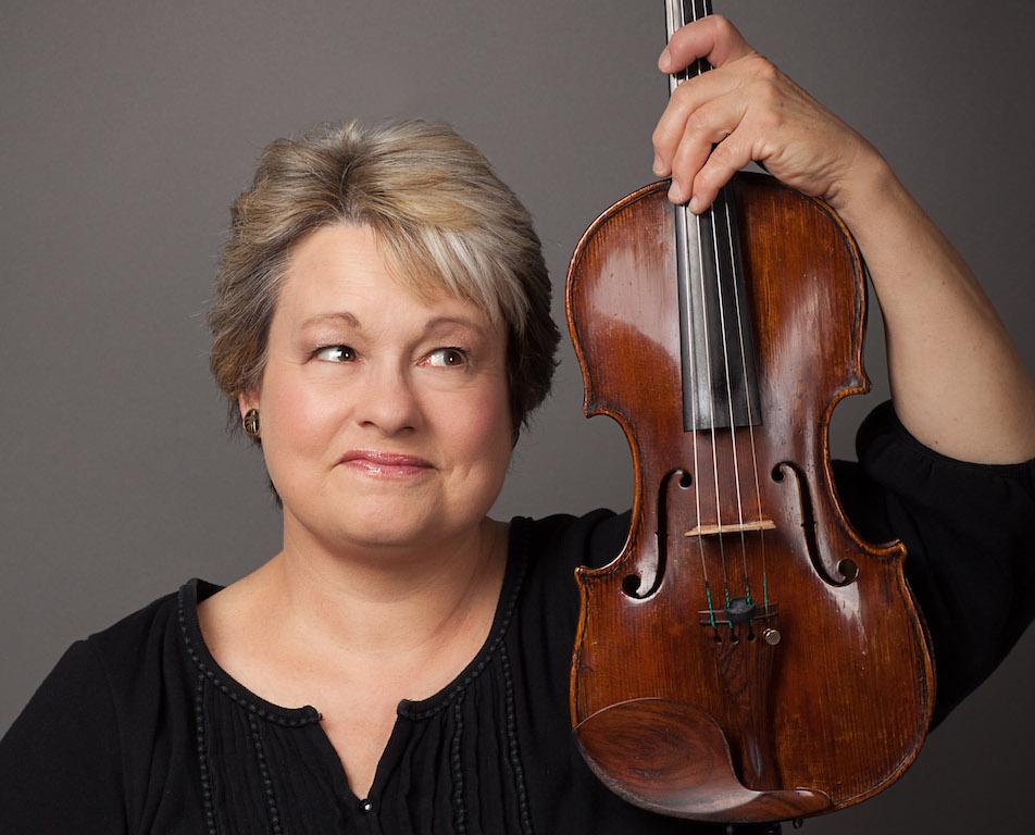 Meet Paula E. Bird