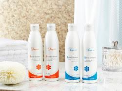 NOUVEAU.........!  Nouveaux shampoings et Après-shampoings