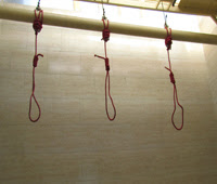 Two prisoners Executed In Iran - 16 Executions in 8 Days