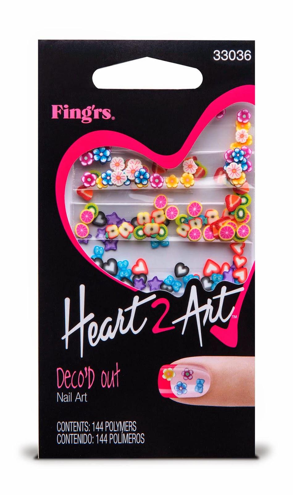 Heart2Art - Deco'D out!