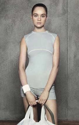 Oysho ropa deportiva 2012