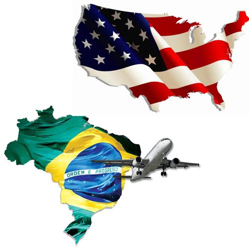 Visita de Dilma aos EUA Prevê Avanços na Defesa
