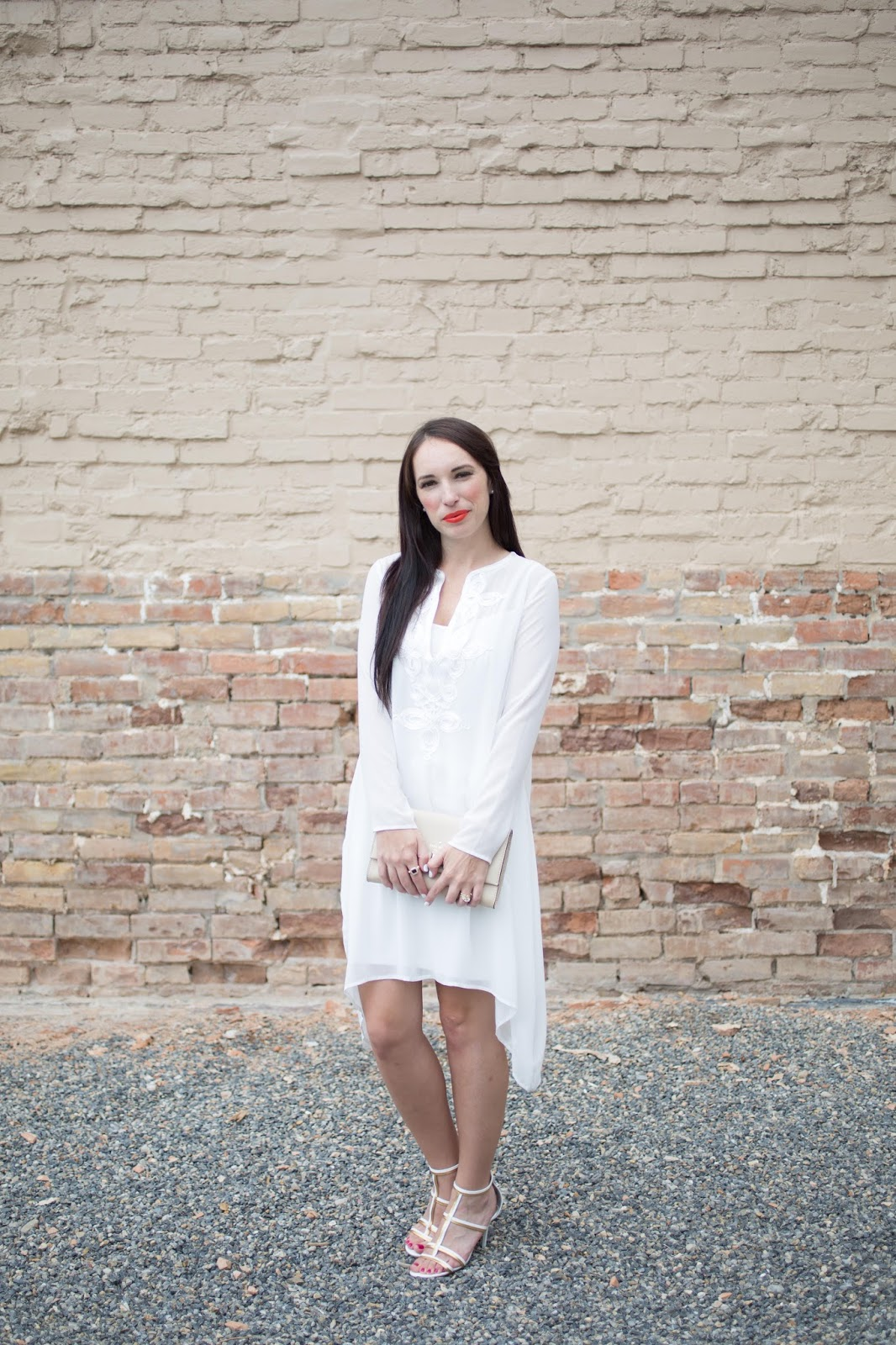 Ronen Chen Valerie Dress