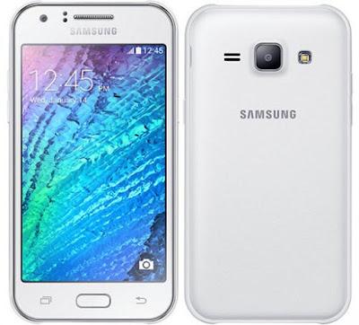 Samsung Galaxy J1 SM-J100V Specs