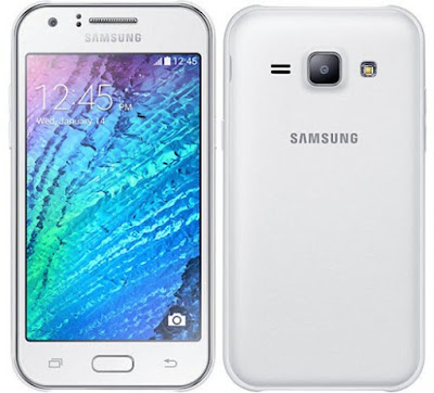 Samsung Galaxy J1 SM-J100Y Specs