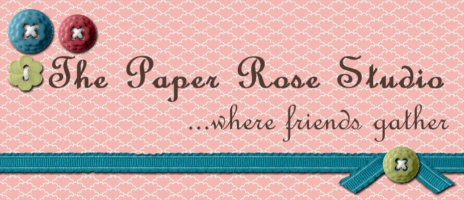 Paper Rose Studio