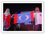 Pelancaran Parti Keadilan Rakyat
