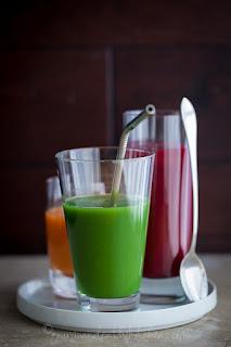 Vegetable Juice Recipes height=