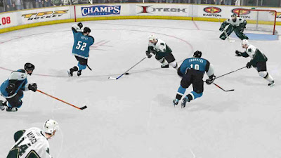 NHL 08 Download For Free