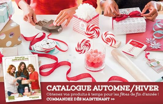 Mini catalogue automne /hivers