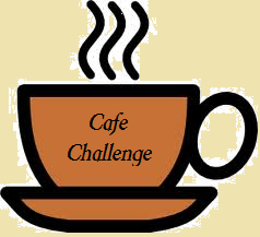 Great Cafe Challenge