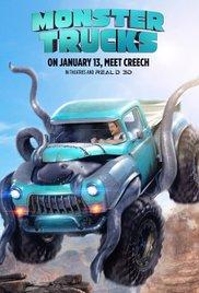Monster Trucks - Watch Monster Trucks Online Free 2016 Putlocker