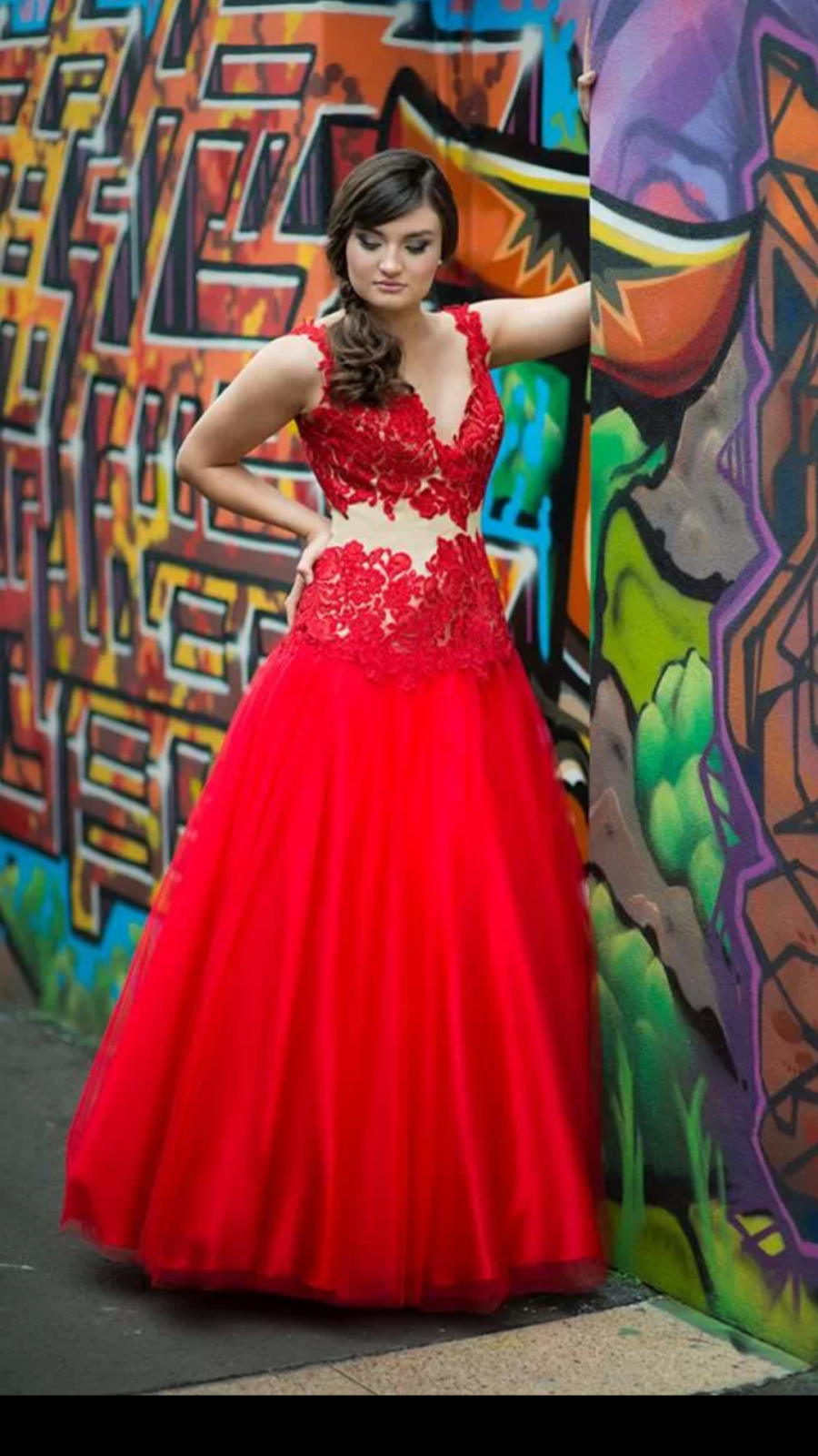 ... prom dresses by Spurlings Toowoomba and photography by Peter Rickards