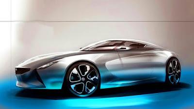 2016 Nissan Z Concept Specs Price