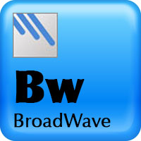 BroadWave Audio Broadcasting Software