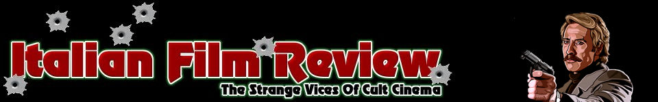 Italian Film Review
