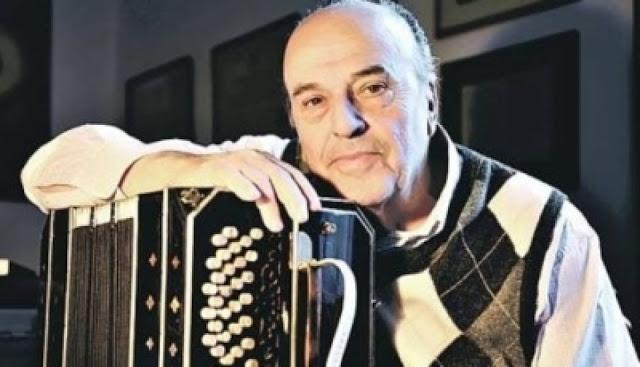 * Muriò el bandoneonista Chacabuquense Raùl Garello