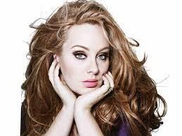 Adele tem música descartada do álbum 21 vazada na internet