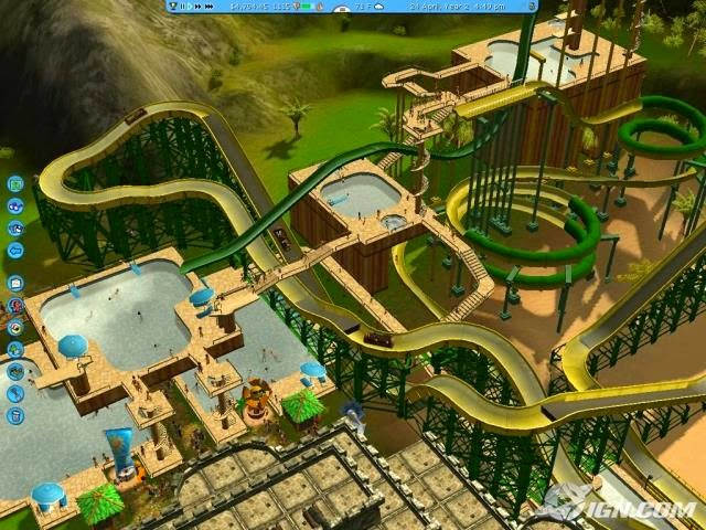 FREE RCT3 PLATINUM DOWNLOAD FULL VERSION