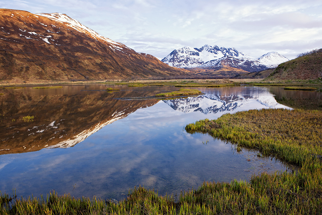 Capturing Alaska -And Beyond!: Old Harbor, Kodiak Island, Alaska