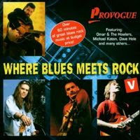 where blues meets rock vol. 5