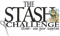 Stash Challenge through May 31st