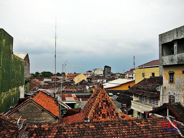 Merbabu Hotel Yogyakarta Indonesia