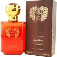 Maître Parfumeur et Gantier's Santa Noble for Men