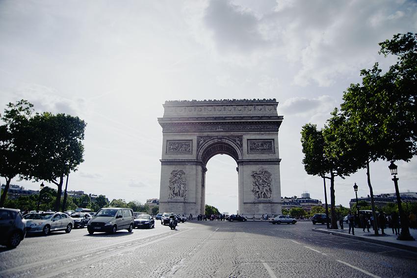 must see Paris France