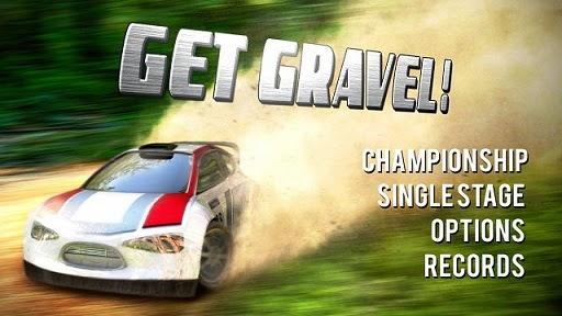 Get Gravel: Rally, Race, Drift v1.0.5 Apk
