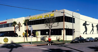 Google buys world-famous Gold's Gym building in Venice California as part of planned Los Angeles campus