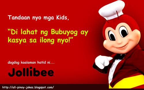 Funny Pinoy Jokes ATBP