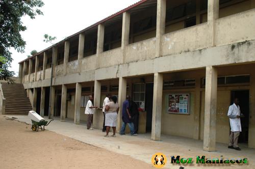 Escola Secundaria 12