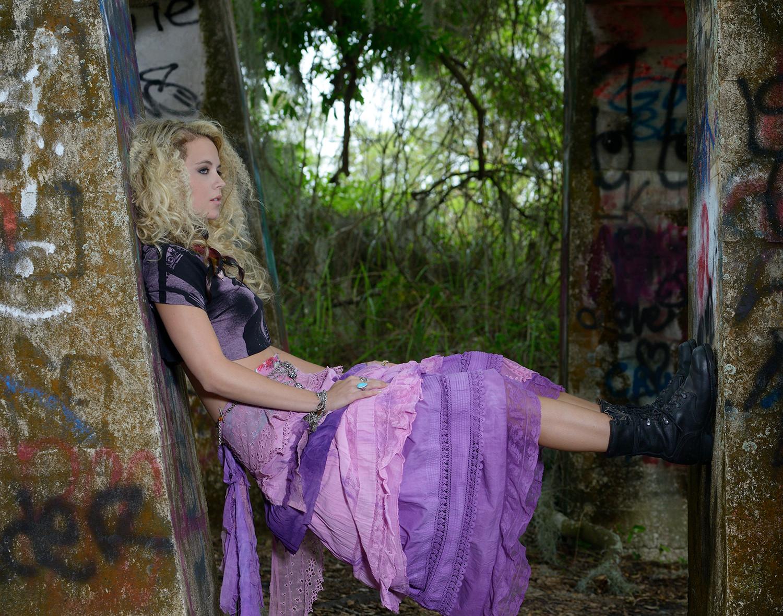 The Gypsy Way....