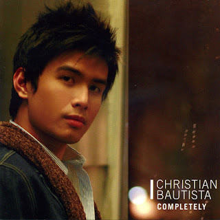 Christian Bautista - The Way You Look At Me (from Christian Bautista)