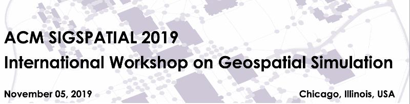 GeoSim 2019